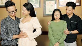 Vợ Sếp Tổng Cao Tay Trị Cô Nhân Tình Nóng Bỏng Của Chồng | Sếp Tổng Tập 12