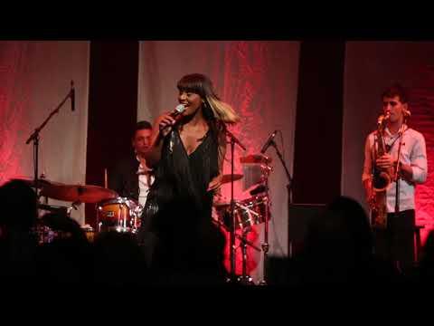 Yaima Sáez Y Su Grupo - La última noche (invitada especial Jane Bunett)