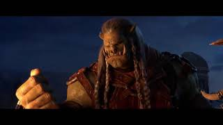 World of Warcraft Cinematic - Old Soldier