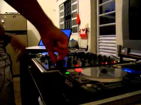 DENON DN-S1200 + DJX 750 + VIRTUAL DJ
