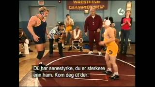 Madtv S07E09 - Highschool Wrestling Meet With Triple H