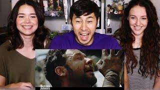 Honest Trailers GLADIATOR Reaction by Jaby, Achara and Hope!