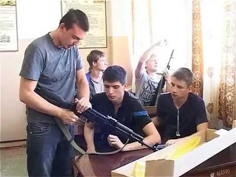 Новости ТГТУ 14.06.2015