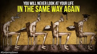 You Will Never Look At Life The Same #3 The MOST Eye-Opening 10 Minutes Of Your Life