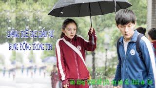Chẳng Thể Che Giấu Sự Rung Động Trong Tim | Joyce Chu ( Anh Chỉ Thích Em OST )