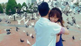 Hari Won & Trấn Thành [ Music Video ] - Từ Giây Phút Đầu
