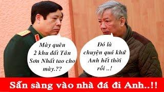 Mổ Xẻ Nguyên Nhân Tổng Cục 2 Bắt Phùng Quang Hải Và Đại Tướng Phùng Quang Thanh