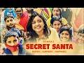 Bigg Boss star Vithika's Secret Santa