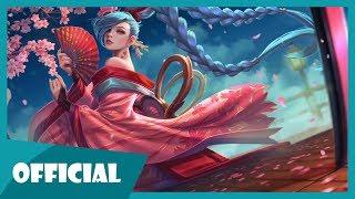 Rap về Airi Kiemono (Liên Quân Mobile) - Phan Ann | Rap Game