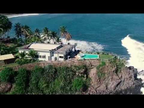 AST Punta Flores Surf Camp Las Flores El Salvador