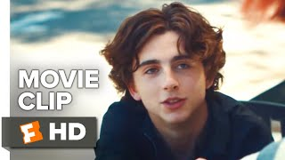 Lady Bird Movie Clip - Coffee Shop (2017) | Movieclips Coming Soon