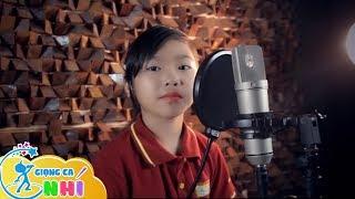 Xuất hiện Em gái Hoa Vinh hát Ngắm Hoa Lệ Rơi quá đỉnh - Bé Hà Vi
