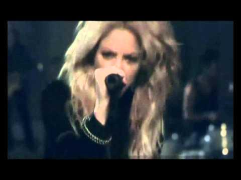 Shakira - Octavo Dia