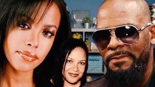 Exclusive | Aaliyah & Her Mother Allegedly Slept with R.Kelly TOGETHER & Took His Publishing Rights!