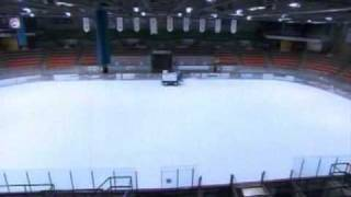 How It's Made - Hockey Rink