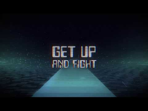Get Up and Fight