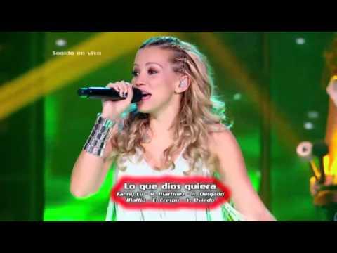 Gente De Zona cantó Traidora  y Lo que dios quiera  – LVK Col – Semifinales – Cap 51 – T2