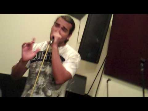 Rolando Garza Rehearsal Jam (en Espanol) @ Bomb Shelter Rehearsal Studios