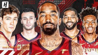 Cleveland Cavaliers VERY BEST Plays & Highlights from 2018-19 NBA Season!