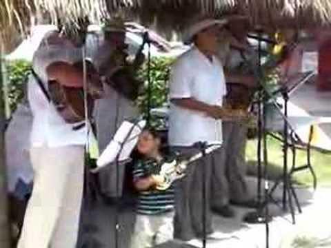 Punto Guajiro, (Tresero Araelio) 1