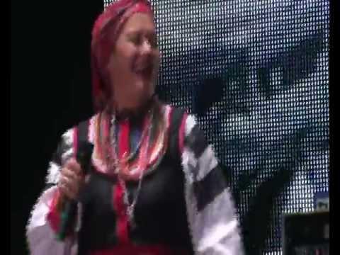 Иван Купала, Брови, Фестиваль Folkday, 10 сентября 2011