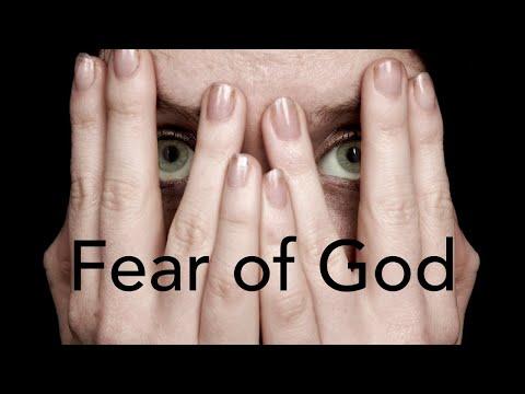 Dr. Joy Pedersen Discusses the Fear of God