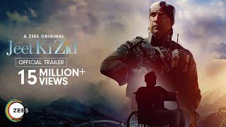Jeet Ki Zid 2021 ZEE5 Web Series Video HD
