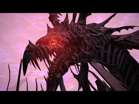 FFXIV OST - Midgardsormr Theme (Keeper of the Lake Final Boss)