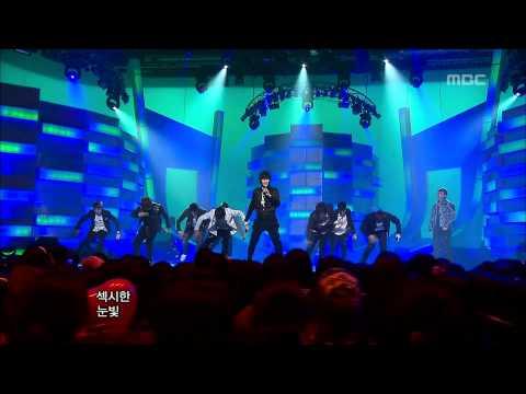 Super Junior - Why I Like You, 슈퍼주니어 - 니가 좋은 이유, Music Core 20090314