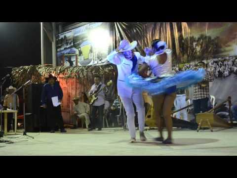 Baile de Joropo Luis Linares y Laura Torres, de Portuguesa