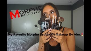 My Favorite Morphe Brushes | Affordable Makeup Brushes