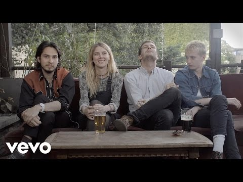 Wolf Alice - ASK:REPLY - Vevo LIFT UK