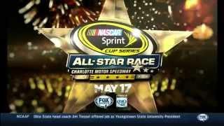 2014 Sprint All Star Race ON FOX Sports 1