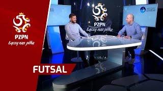 Łączy Nas Futsal. Nicolae Neagu.