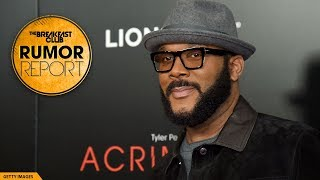 Tyler Perry Not Impressed By Actress Who Spent $2,000 On Billboard Asking For A Job