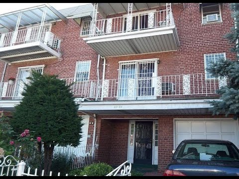 RENTED - Apartment For Rent Woodside, Queens, NY - YouTube
