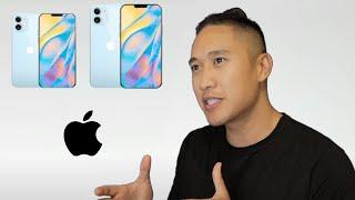 If iPhone 12 commercials were honest