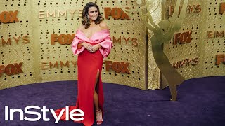 All the Best Looks From the 2019 Emmys Red Carpet | Fashion Inspiration | InStyle
