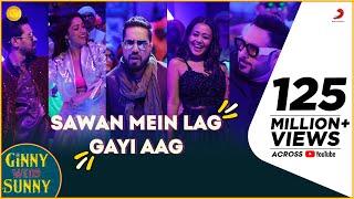 Video Sawan Mein Lag Gayi Aag - Mika Singh - Neha Kakkar - Badshah