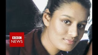 Shamima Begum: IS teenager says losing UK citizenship 'unjust' - BBC News