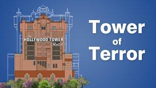 How Disney's Tower of Terror Works