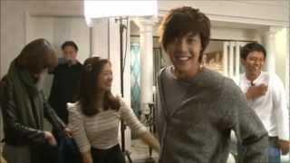 Amazed- Kim Hyun joong & Jung Somin.wmv