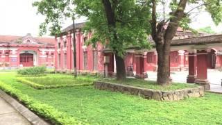 Thuyết minh trường Quốc Học Huế - tỉnh Thừa Thiên Huế