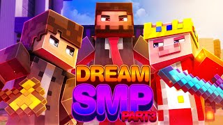 Dream SMP - The Complete Story: Reign of Manburg