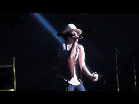 Baixar Bruno Mars - When I Was Your Man [Live in Madrid 2013]