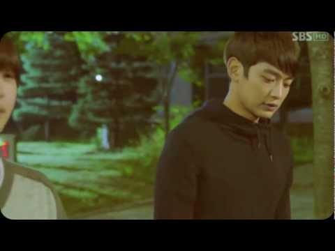 MinSul (Minho + Sulli) Love Story - Part 4 || You're my spring ||