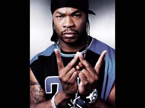 Xzibit - My Name ft. Eminem & Nate Dogg