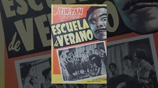 Tin Tan: Escuela De Verano (1959) - Película Completa