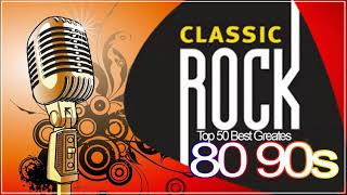 Classic Rock 80's 90's - U2, Eagles, Aerosmith, Bon Jovi, Scorpions, Led Zeppelin