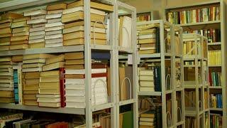 Читальные залы в Артеме открылись вновь